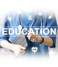 Health Education - Optimal Balance Center in Pflugerville, TX