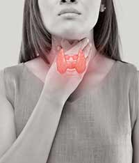 Thyroid Optimization Near Me in Pflugerville, TX