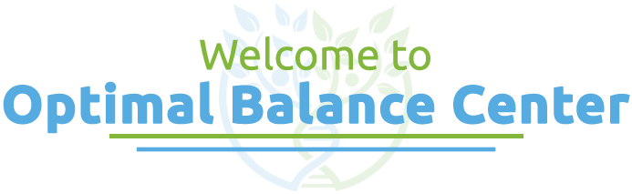 Welcome to Optimal Balance Center, Located in Pflugerville, TX